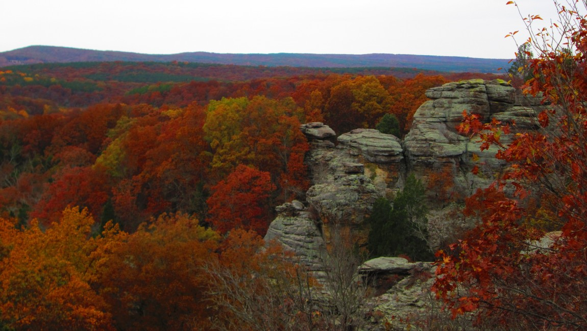 Illinois Ozarks The Premier Destination For Scenic Southeastern Illinois